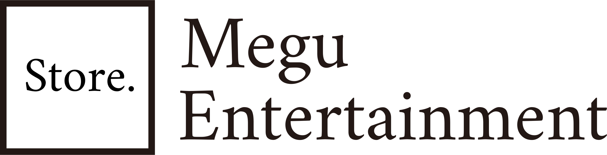 store.Megu Entertainment